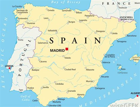 iberian peninsula map peninsula espana pictures to pin on pinsdaddy