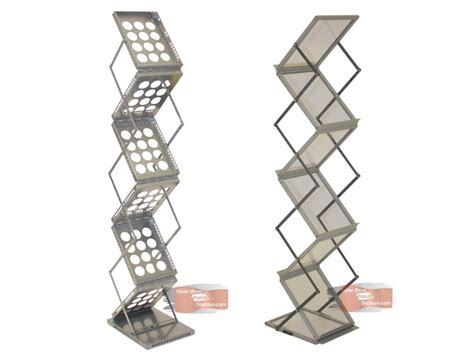 Trade Show Literature Rack by Literature Racks And Stands