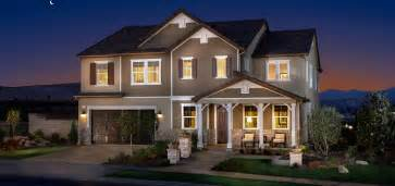 new source homes home of the week residence three by kb home
