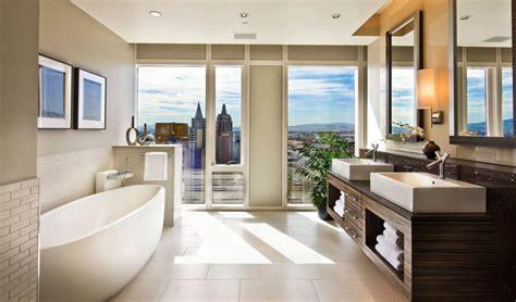 Beautiful Bathroom Interiors 50 Bagni Di Lusso Con Vista Mozzafiato Mondodesign It