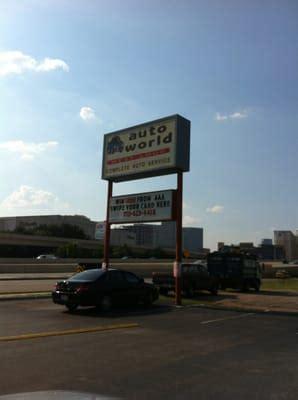 Auto World West Loop   Highland Village   Houston, TX   Yelp