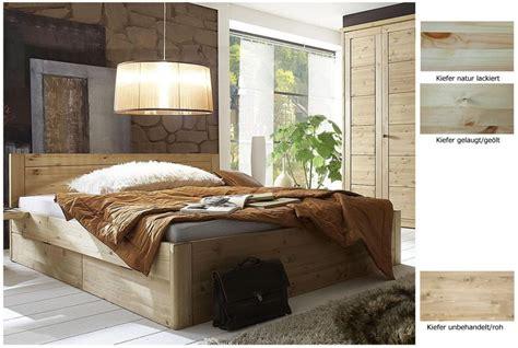 Bett Komforthöhe 120x200 by Bett 200x200 Mit Schubladen Massivholz Bett Mit