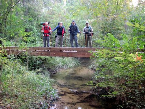 kishachie com wild azalea trail kisatchie national forest pack and