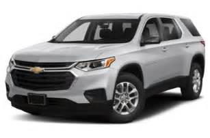 chevy traverse colors see 2018 chevrolet traverse color options carsdirect