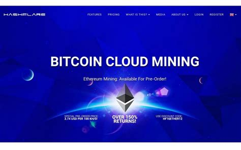 Bitcoin Cloud Mining Or Not by Ethereum Cloud Mining And Bitcoin Cloud Mining With