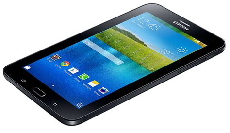 Samsung Galaxy Tab 3v 3g samsung galaxy tab 3v with 7 inch display 3g listed on