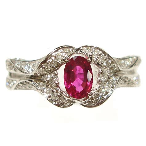 Ruby Ring by Ruby Rings Price Images