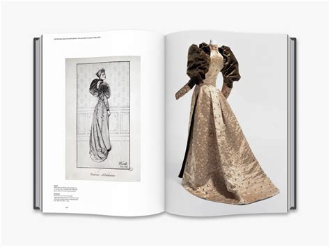 Haute Historian The Leger Legacy Second City Style Fashion by The House Of Worth 1858 1954