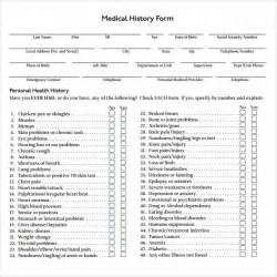 history and physical template word search results for template for history and
