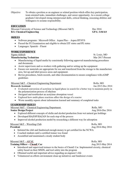 make a free resume online complete guide example