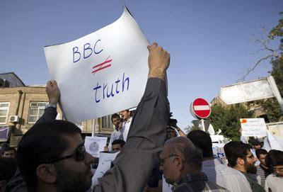 iran detains, harasses relatives of bbc persian service