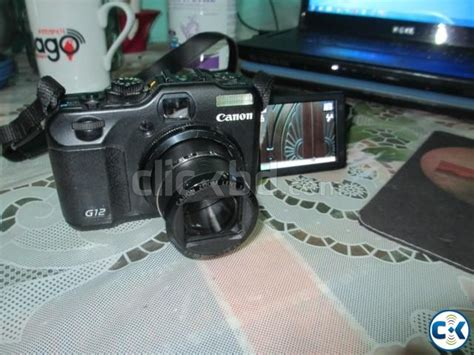 canon powershot g12 made in japan clickbd