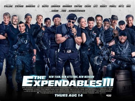 film bagus expendables 3 expendables 3 movie review and is it worth seeing in