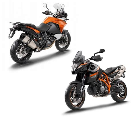 Ktm 390 India Ktm Is All Set To Bring 390 Adventure In India