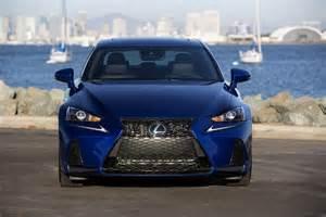 2017 lexus is review carrrs auto portal