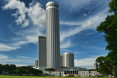 swiss hotel swiss 244 tel project secured in singapore 8build