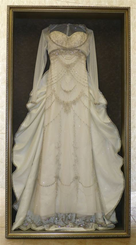 Best 25  Wedding dress display ideas only on Pinterest
