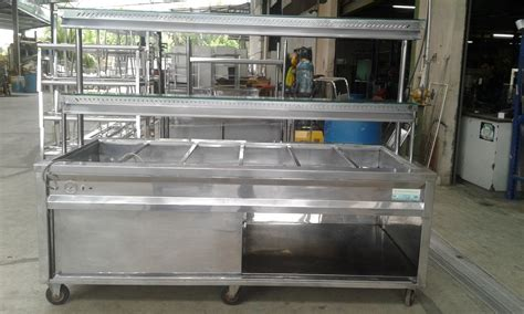 Molesey Refrigeration Centre Kitchen Equipment by Sh1675 Ss Bain Mamak Style Centre Tien Tien