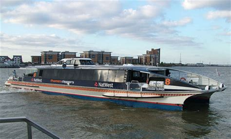 thames clipper wheelchair access thames clipper crash hospitalises four passengers motor