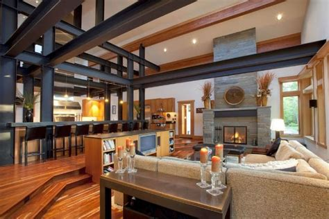 how to make a sunken living room sunken living rooms 101 can the fad make a comeback