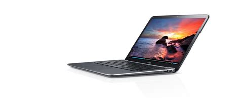 Laptop Dell Xps 13 Terbaru xps 13 ultrabook high performance and lightweight laptop