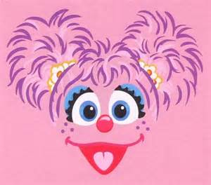 Abby Cadabby Template by The Shop Is Closed