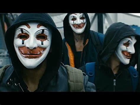 film tentang hacker clay who am i kein system ist sicher trailer hd youtube