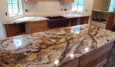best practices to choose countertop material in 2017 2018