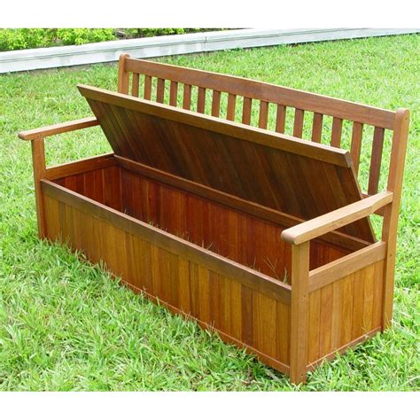 solid wood outdoor bench solid wood storage bench linon cynthia solid wood storage