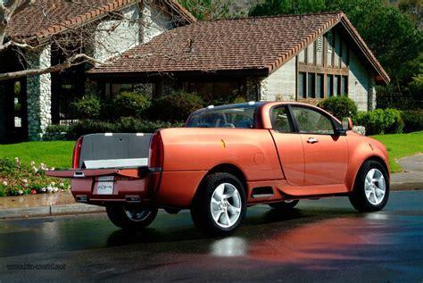 Kia Concept Truck Could A Kia Truck The Masses The Fast Car