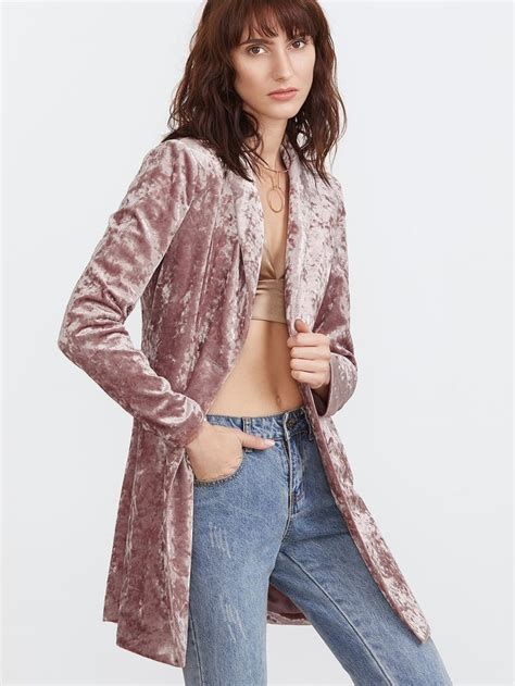 Crushed Velvet Jacket 208 best images about coats jackets sweaters on