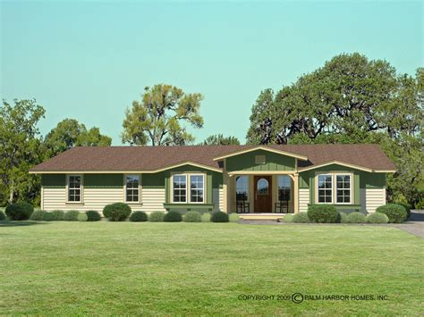the hacienda vr41604a manufactured home floor plan or