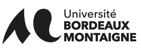 Calendrier Bordeaux Montaigne Ausonius Actualit 233 S Du Laboratoire