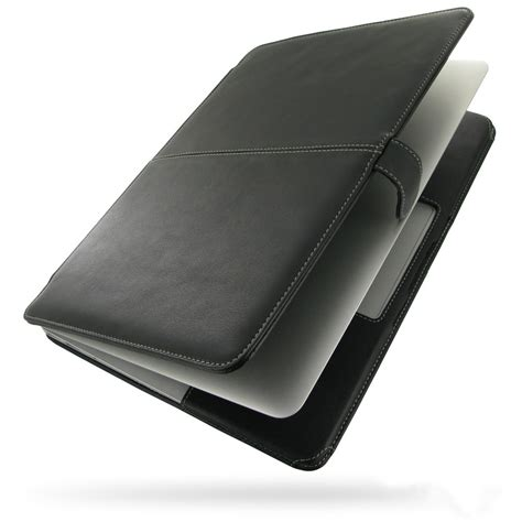 Cover Book Air 1 macbook air 11 quot leather flip cover pdair wallet