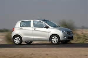 Braking System In Maruti Cars Maruti Celerio Brakes Not Faulty Confirms Autocar India