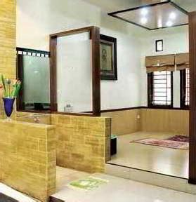 desain mushola kecil gambar mushola kecil dalam rumah interior rumah 3625