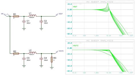 inductor capacitor filter design difference between inductor and capacitor filter 28 images capacitor and inductor