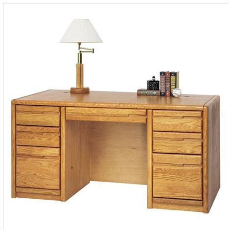 Small Wooden Desks Interesting Design Ideas Using Small White Desk Ls And Rectangular Brown Wooden Desks