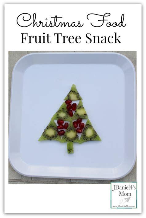 tree snacks food fruit tree snack jdaniel4s