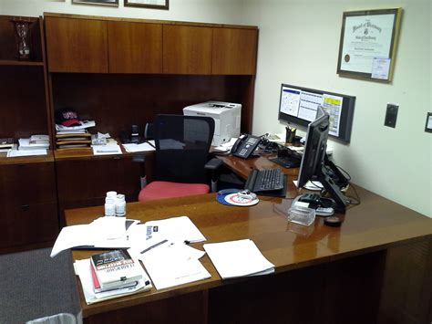 standard office furniture asset recovery specialists