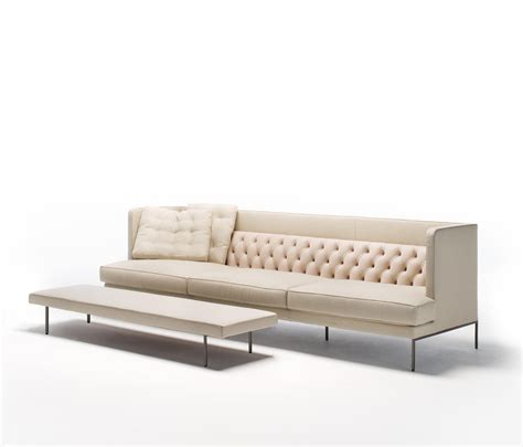 lipp lounge sofas from living divani architonic