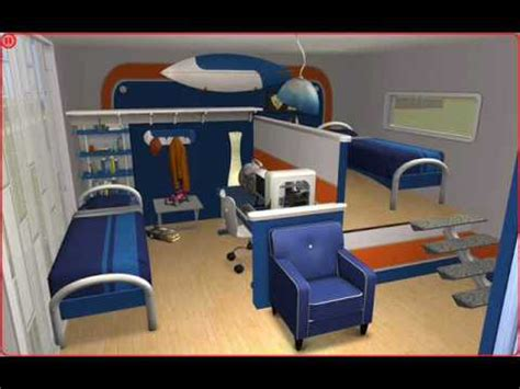 The Room 3 by The Sims 2 Bedroom Ideas