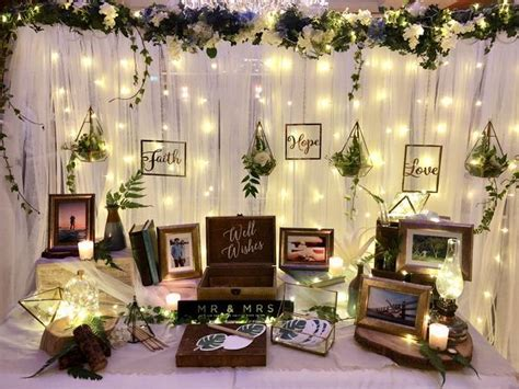 wedding wishes display props crafts unique and affordable props rental in
