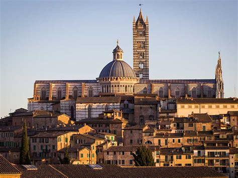 la siena siena the historic center unesco world heritage