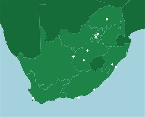 south africa map quiz south africa cities map quiz