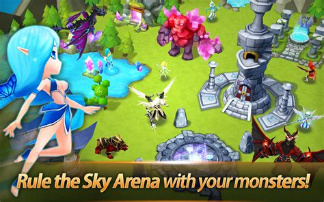 summoner wars apk summoner war sky arena 1 3 1 mod apk unlimited stock