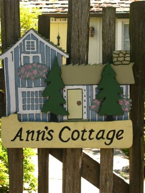 Cottage Name by 17 Best Images About House Plaque On House