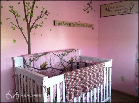 Realtree Pink Camo Nursery Rooms Pinterest Pink Camo Pink Camo Nursery Decor