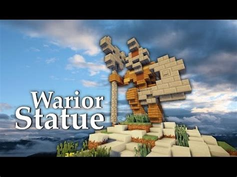 warrior mine the children of the gods paranormal series books minecraft statue of doovi