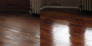 Hardwood Floor Shine Caring For Your Hardwood Floor Zitabillmann